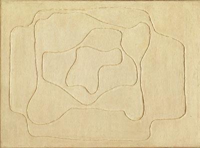 Wladyslaw Strzeminski, Composition